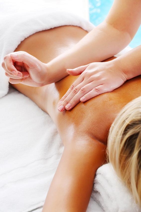 Lomi-Lomi-Nui Massage